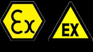 EX atex 114 en atex 153