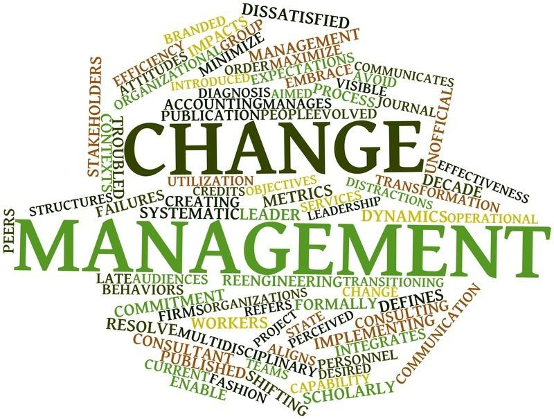 Verbeter Management
